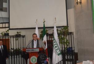 El alcalde electo de Cuautitlán, Ariel Juárez pide a empresarios no tener miedo a gobiernos de Izquierda