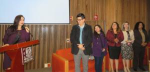 Políticas Públicas con Perspectiva de Género en la FES Acatlán