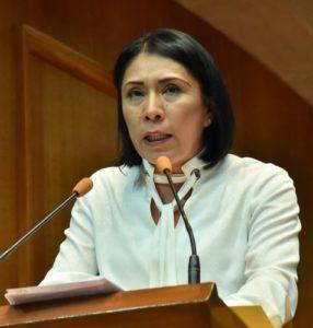 María Luisa Mendoza Mondragón