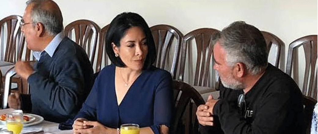 La diputada mexiquense Karina Labastida urge cambiar protocolos para buscar a desaparecidas