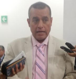 Ariel Juárez, ofrece a empresarios cero corrupción y facilidades para instalar sus negocios