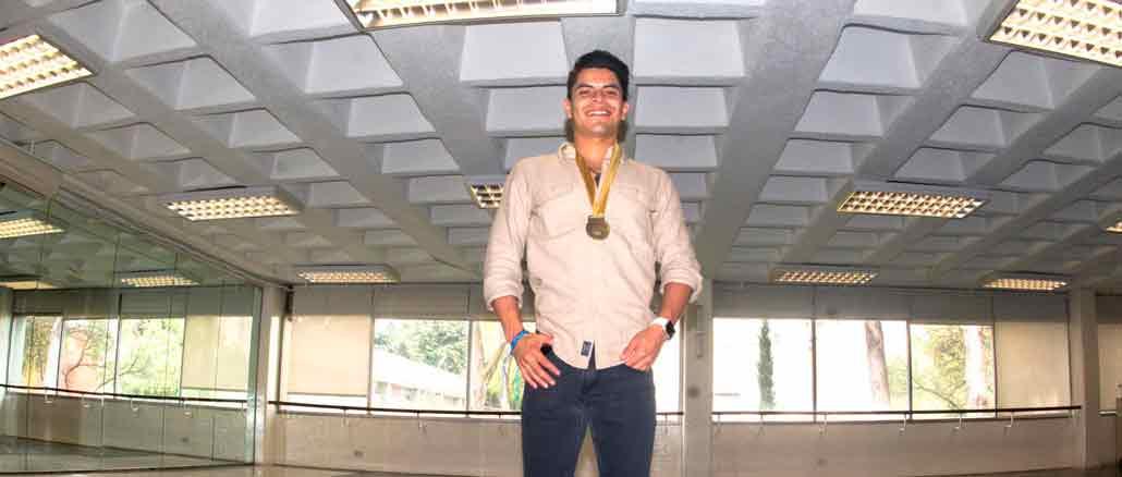Ricardo Alberto Escobedo García obtuvo el segundo lugar en el CR Open Latin y el cuarto puesto en el CR Probaile Open Latin, celebrado en San José Costa Rica.