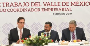 Marco Antonio Gutiérrez, Darwin Eslava y Martin Ramírez