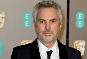 """La película de Alfoso Cuarón, """"Roma"""" ganó cuatro premios de BAFTA, en la que se impuso """"The favourite"""""""