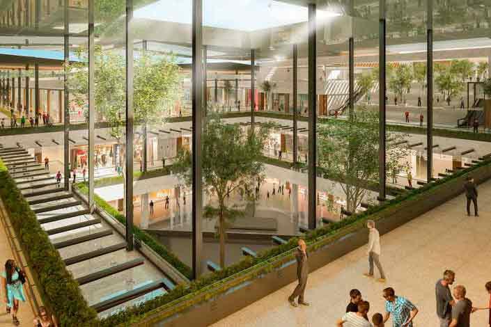 Gran Terraza Lomas Verdes Archivos Nuestra Zona