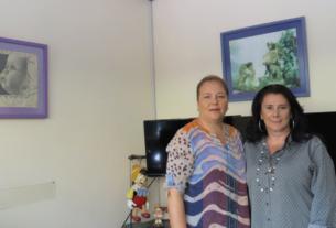 Yazmín Priego Ruíz para presidenta de COPACI y Lourdes Molina, delegada, con nuevas propuestas para Satélite