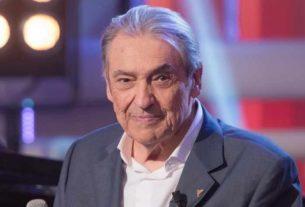 Alberto Cortez dejó una vida artística plena de éxitos de más de 50 año