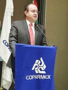 Rodrigo Archundia Barrientos, Coordinador General del Combate al Secuestro en el Estado de México