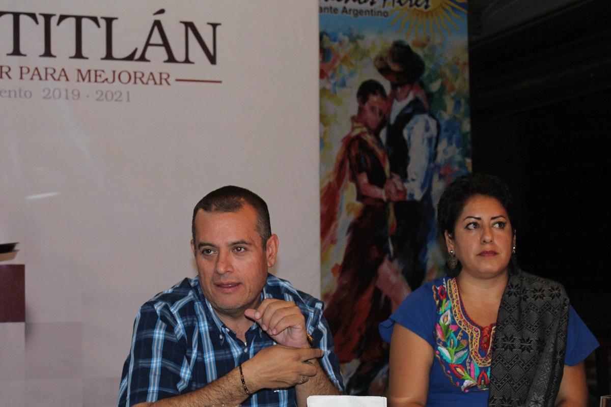 El alcalde de Cuautitlán, Ariel Juárez, anuncia su participación en el Foro Global Smart Cities, en Paris