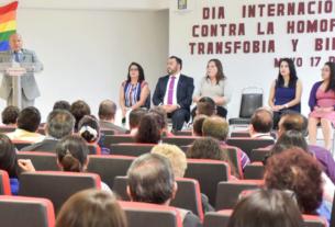 Raciel Përez Cruz ofrece atención incluyente e igualitaria en Tlalnepantla