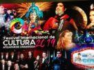 Consultemos el programa del Festival Internacional de la Cultura de Atizapán