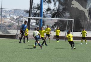 Horas divertidas en el futbol y más actividades en FUTSAT