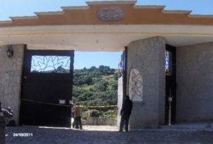El Rancho Los Tres García será la Universidad Pública Naucalpense