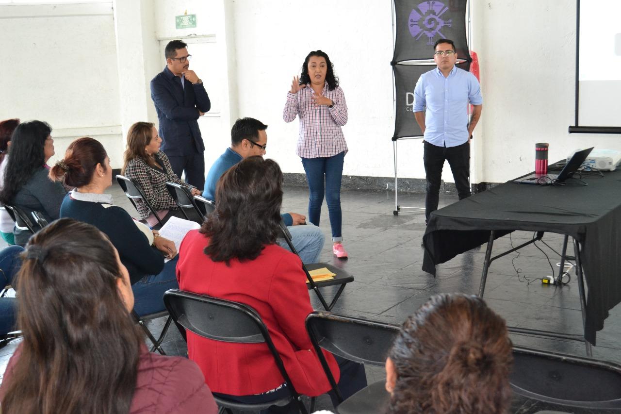 Exponen necesidad de crear comité contra acoso sexual en Izcalli