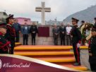 Honores a los bomberos y ciudadanos que perdieron la vida hace 35 años, por las explosiones de San Juanico