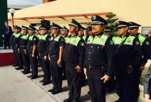 Más de 200 millones para seguridad en Coacalco