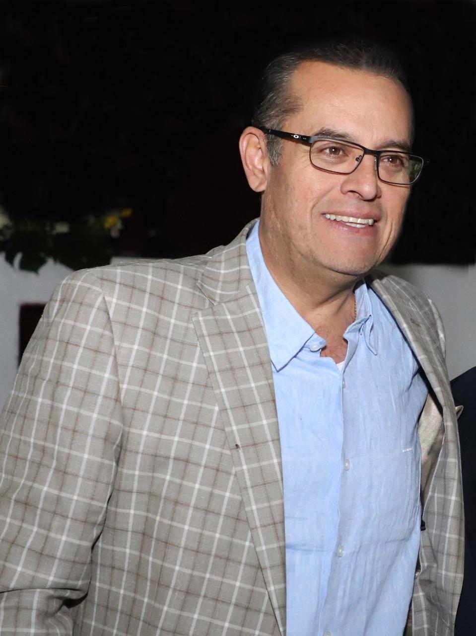 Ariel Juárez Rodríguez, alcalde de Cuautitlán