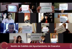 Cabildo de Coacalco aprueba descuentos directos al predial y el total de multas y recargos