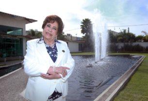 La maestra Rosario Reynoso Orihuela gran entrega por los niños naucalpenses