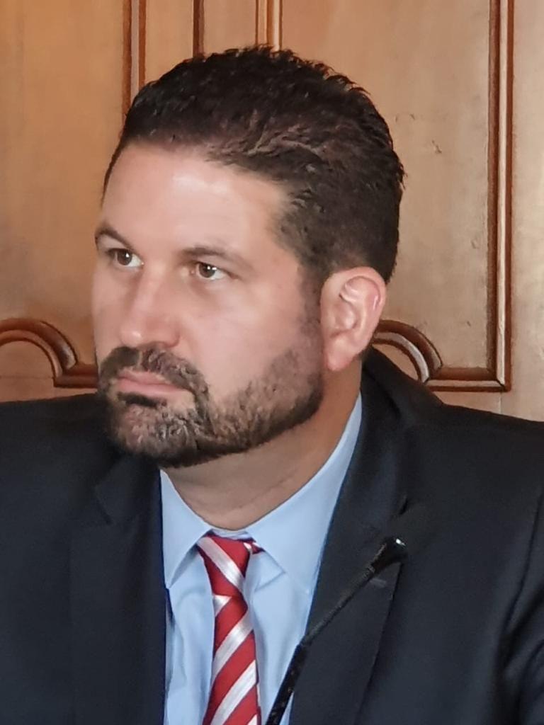 Patricio González Suárez, presidente de ASBAR, pide apoyo a gobiernos para reactivación económica