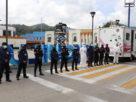 Policía de Género en Huixquilucan evita violencia en el hogar