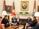 Visita del presidente de México, Andrés Manuel López Obrador a Estados Unidos