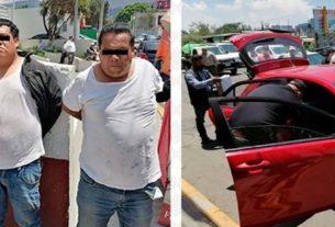Bajan índice delictivo en Coacalco