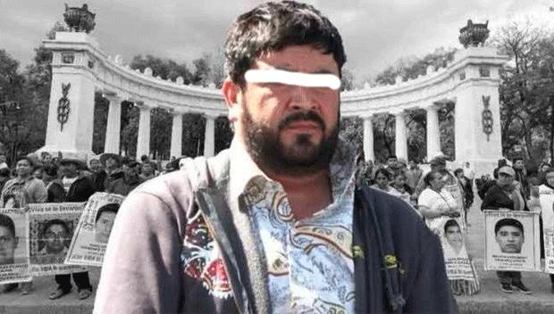 """José Ángel Casarrubias, """"El Mochomo"""" ya iba para su libertad pero fue detenido"""