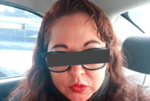Presunta estafadora en La Florida, Naucalpan