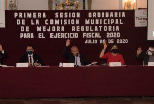 Aprueban ampliar servicio digital en Tlalnepantla