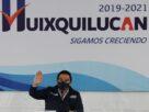 El alcalde Enrique Vargas del Villar, el mejor evaluado