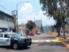 Continua presencia policiaca intimida a vecinos de Lomas de Atizapán