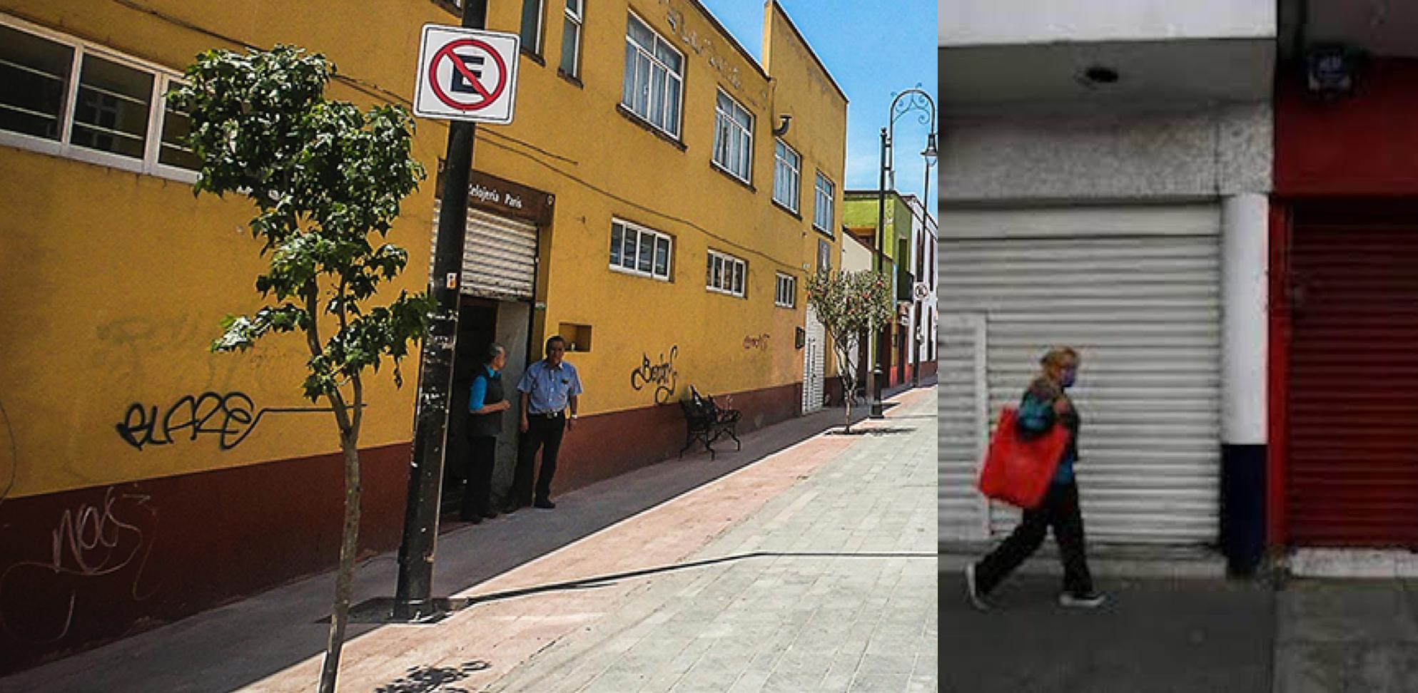 Cierre de empresas en Estado de México