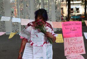 Protección a mujeres víctimas de violencia de género