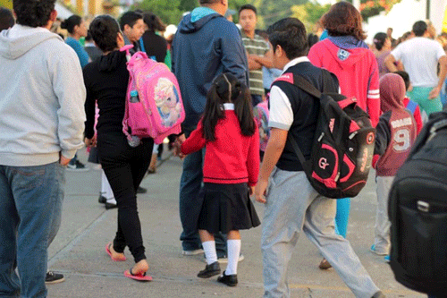 Tienen listo calendario escolar 2020-2021