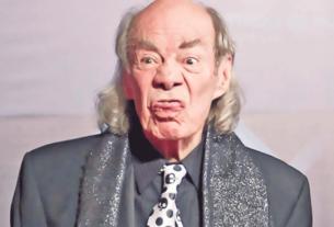Manuel El loco Valdés, cómico y bailarín