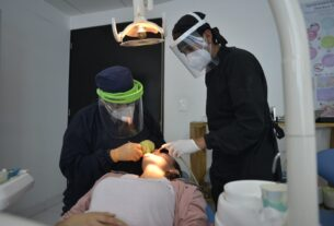 Atención dental a precios accesibles en Atizapán
