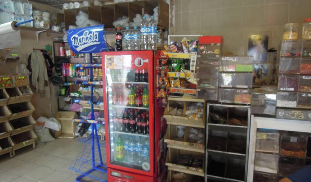 Comercios requieren programa de rescate