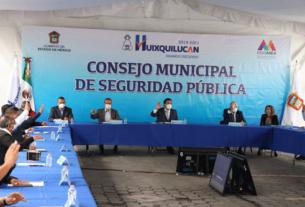 El alcalde Enrique Vargas del Villar plantea exigir el FORTASEG