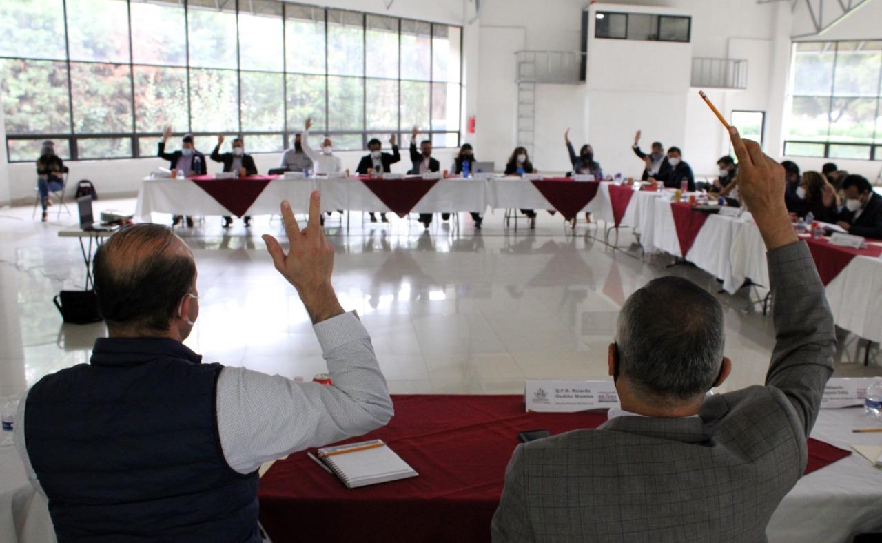 Facilitan la inversión en Naucalpan