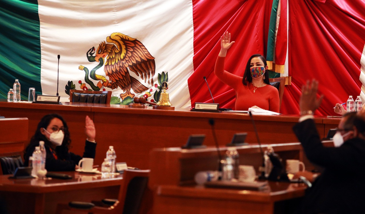 Patricia Durán encabeza el cabildo por el que invitarán a intregrar la sinfónica