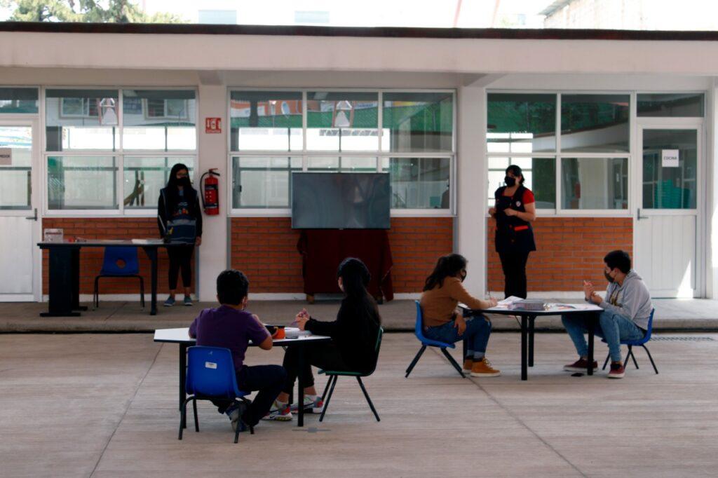 Asesorías educativas en Atizapán de Zaragoza
