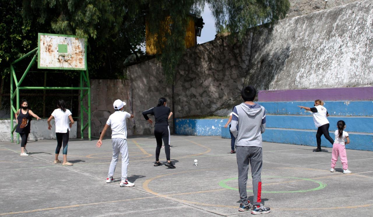 Asesorán a estudiantes en Atizapán