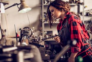 Mujeres afectadas por la pandemia en lo laboral