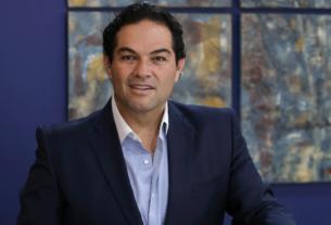 Enrique Vargas del Villar en contra de reducción de regidores en Estado de México