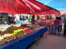 Negocios y tianquis son obligados a tomar medidas contra el COVID-19 en Huixquilucan