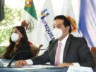 Enrique Vargas del Villar expone la necesidad de invertir en seguridad