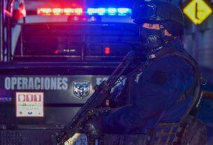 Las estrategias policiacas preventivas dan resultado en Atizapán de Zaragoza