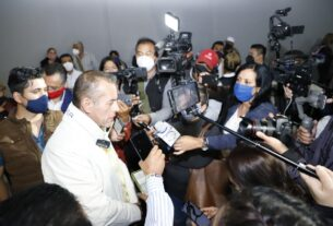 Alcalde de Cuautitlán lamenta los hechos del sábado y pide disculpas por la policía