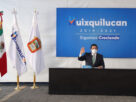 Preparan Segundo Informe de Gobierno de Enrique Vargas del Villar
